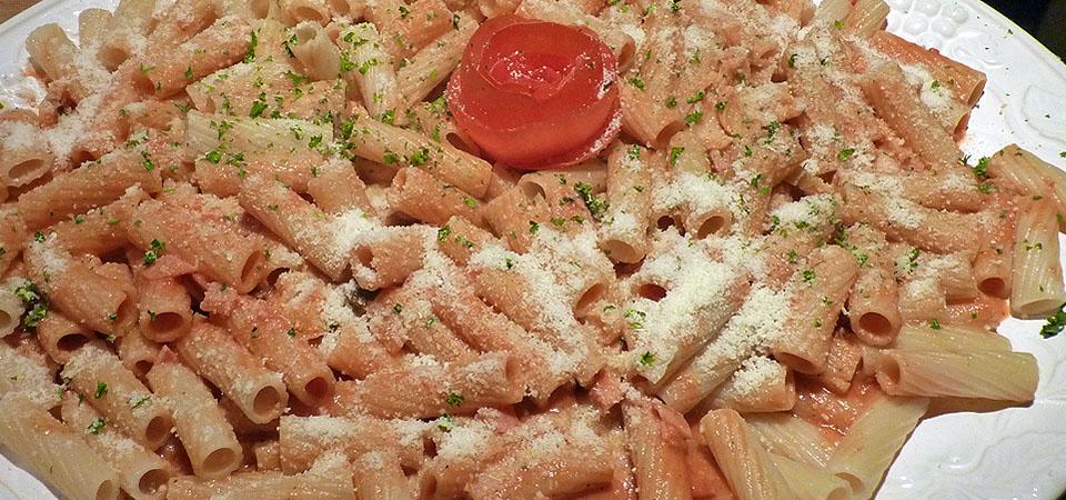 Ristorante-Pizzeria da Silvio